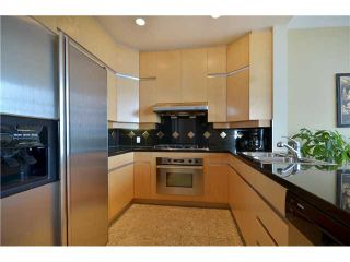 Photo 2: 3601 193 AQUARIUS ME in Vancouver: Yaletown Condo for sale (Vancouver West)  : MLS®# V959931