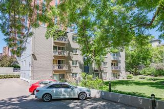 Photo 29: 16 101 25 Avenue SW in Calgary: Mission Apartment for sale : MLS®# A1081239