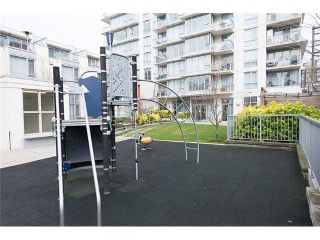 "Photo 18: # 1005 1833 CROWE ST in Vancouver: False Creek Condo for sale in ""FOUNDRY"" (Vancouver West)  : MLS®# V1042655"