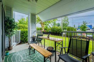 """Photo 34: 108 32823 LANDEAU Place in Abbotsford: Central Abbotsford Condo for sale in """"PARK PLACE"""" : MLS®# R2619689"""