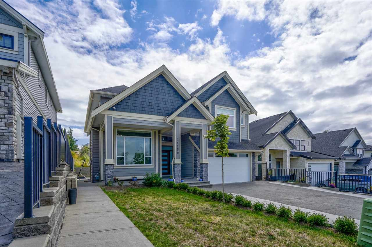 """Main Photo: 31150 FIRHILL Drive in Abbotsford: Abbotsford West House for sale in """"TRWEY TO MT LMN N OF MCLR"""" : MLS®# R2493938"""