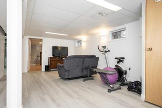 Photo 23: 858 Vimy Road in Winnipeg: Crestview Residential for sale (5H)  : MLS®# 202122118
