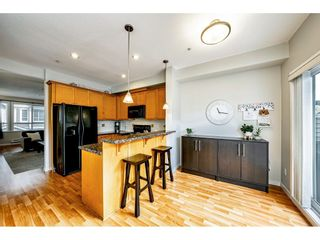 """Photo 17: 27 20159 68 Avenue in Langley: Willoughby Heights Townhouse for sale in """"Vantage"""" : MLS®# R2539068"""
