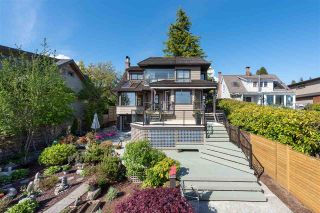 Photo 7: 1136 KEITH Road in West Vancouver: Ambleside House for sale : MLS®# R2575616