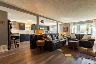 Photo 14: 20548 Township Road 560: Rural Strathcona County Manufactured Home for sale : MLS®# E4227431
