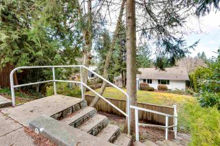 Photo 27: 4188 NORWOOD Avenue in North Vancouver: Upper Delbrook House for sale : MLS®# R2564067