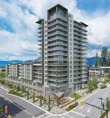 "Main Photo: 1001 9393 TOWER Road in Burnaby: Simon Fraser Univer. Condo for sale in ""CentreBlock"" (Burnaby North)  : MLS®# R2080551"