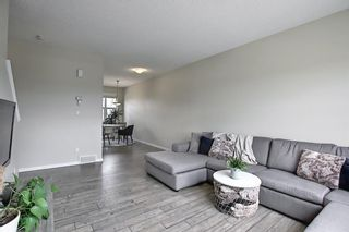 Photo 10: 287 Mahogany Way SE in Calgary: Mahogany Row/Townhouse for sale : MLS®# A1098955