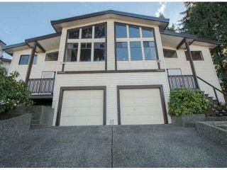 Photo 1: 10446 RIVER Road in Delta: Nordel Duplex for sale (N. Delta)  : MLS®# F1403425