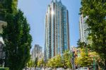 """Main Photo: 606 939 HOMER Street in Vancouver: Yaletown Condo for sale in """"The Pinnacle"""" (Vancouver West)  : MLS®# R2575270"""