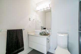 """Photo 12: 405 630 COMO LAKE Avenue in Coquitlam: Coquitlam West Condo for sale in """"COMO LIVING"""" : MLS®# R2578163"""