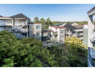 """Photo 20: 615 528 ROCHESTER Avenue in Coquitlam: Coquitlam West Condo for sale in """"THE AVE"""" : MLS®# R2158974"""