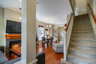 """Photo 6: 137 15 SIXTH Avenue in New Westminster: GlenBrooke North Townhouse for sale in """"Crofton Queens Park"""" : MLS®# R2619289"""