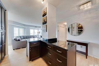 Photo 12: 801 902 Spadina Crescent East in Saskatoon: Central Business District Residential for sale : MLS®# SK863827