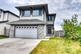 Photo 1: 3 Walden Court in Calgary: Walden Detached for sale : MLS®# A1145005