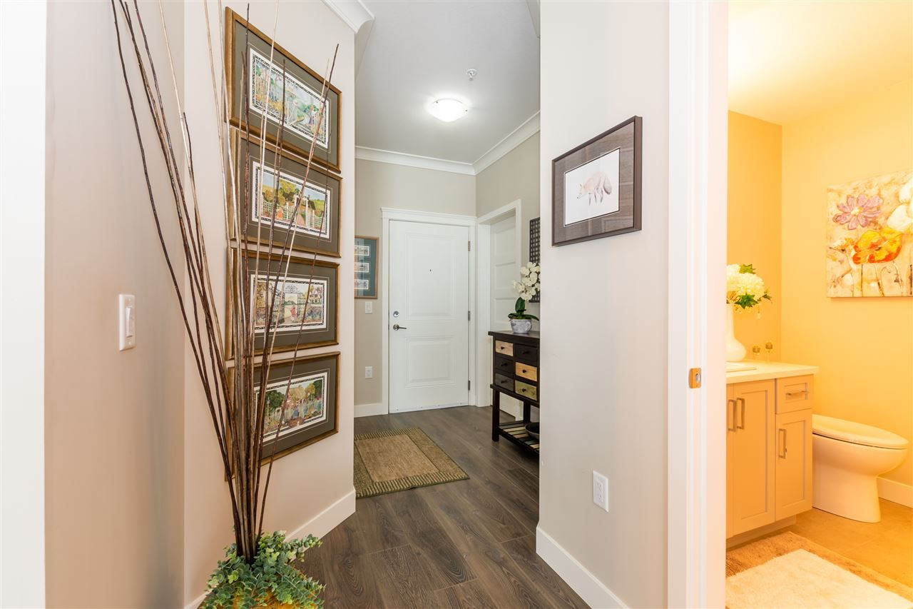 """Photo 18: Photos: 206 45630 SPADINA Avenue in Chilliwack: Chilliwack W Young-Well Condo for sale in """"The Boulevard"""" : MLS®# R2489211"""