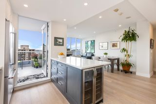 """Photo 14: 1601 121 W 16TH Street in North Vancouver: Central Lonsdale Condo for sale in """"The Silva"""" : MLS®# R2617103"""