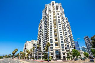 Photo 28: Condo for rent : 2 bedrooms : 700 W Harbor Dr #2101 in San Diego