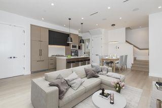 Photo 2: 2937 TURNER Street in Vancouver: Renfrew VE 1/2 Duplex for sale (Vancouver East)  : MLS®# R2595058