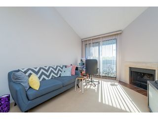 """Photo 4: 203 3255 HEATHER Street in Vancouver: Cambie Condo for sale in """"Alta Vista Court"""" (Vancouver West)  : MLS®# R2197183"""