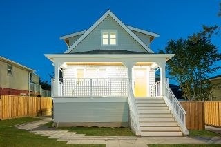 """Main Photo: 1444 E 30TH Avenue in Vancouver: Knight Townhouse for sale in """"The Douglas"""" (Vancouver East)  : MLS®# R2623223"""