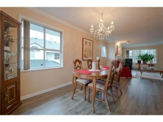 """Photo 7: 203 15439 100 Avenue in Surrey: Guildford Townhouse for sale in """"Plumtree Lane"""" (North Surrey)  : MLS®# F1404844"""