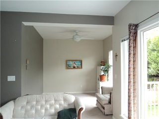 Photo 6: # 18 1765 PADDOCK DR in Coquitlam: Westwood Plateau Condo for sale : MLS®# V1111554