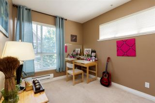 """Photo 17: 11 6450 199 Street in Langley: Willoughby Heights Townhouse for sale in """"LOGAN'S LANDING - LANGLEY"""" : MLS®# R2098067"""