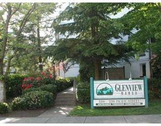Photo 3: 117 1210 PACIFIC Street in Coquitlam: North Coquitlam Condo for sale : MLS®# V681933