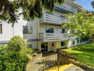 Photo 1: 203 859 Carrie St in Esquimalt: Es Old Esquimalt Condo for sale : MLS®# 842632