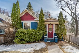 Photo 30: 421 26th Street West in Saskatoon: Caswell Hill Residential for sale : MLS®# SK848753