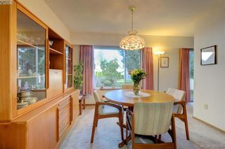 Photo 5: 28 1287 Verdier Ave in BRENTWOOD BAY: CS Brentwood Bay Row/Townhouse for sale (Central Saanich)  : MLS®# 774883