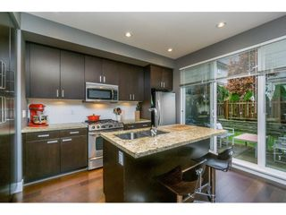 """Photo 9: 132 2501 161A Street in Surrey: Grandview Surrey Townhouse for sale in """"HIGHLAND PARK"""" (South Surrey White Rock)  : MLS®# R2120130"""