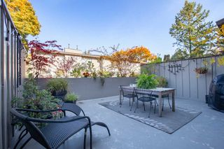 """Photo 18: 71 3180 E 58TH Avenue in Vancouver: Champlain Heights Townhouse for sale in """"HIGHGATE"""" (Vancouver East)  : MLS®# R2317195"""