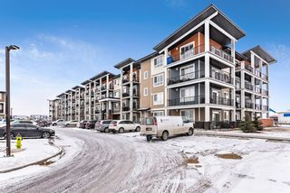 Photo 24: 110 30 Walgrove Walk SE in Calgary: Walden Apartment for sale : MLS®# A1063809