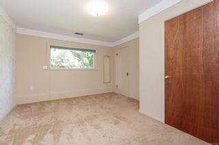 Photo 27: 587 Nora Pl in : SW Tillicum House for sale (Saanich West)  : MLS®# 877008