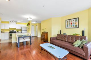 Photo 5: 414 2978 BURLINGTON Drive in Coquitlam: North Coquitlam Condo for sale : MLS®# R2541617