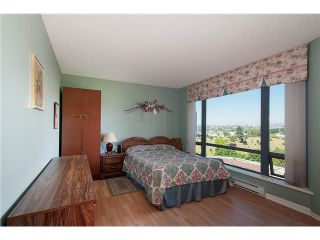 """Photo 9: 1406 4425 HALIFAX Street in Burnaby: Brentwood Park Condo for sale in """"POLARIS"""" (Burnaby North)  : MLS®# V1078745"""