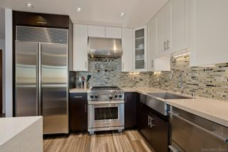 Photo 4: DOWNTOWN Condo for sale : 2 bedrooms : 700 W Harbor Dr #1106 in San Diego