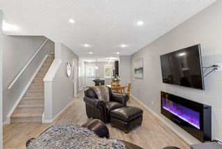 Photo 12: 1011 2400 Ravenswood View SE: Airdrie Row/Townhouse for sale : MLS®# A1121287