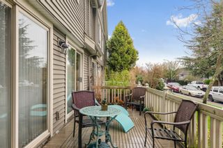 """Photo 19: 3 222 E 5TH Street in North Vancouver: Lower Lonsdale Townhouse for sale in """"BURHAM COURT"""" : MLS®# R2527548"""