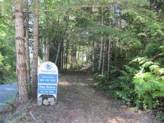 Photo 3: # LT 1 NAYLOR RD in Sechelt: Sechelt District Land for sale (Sunshine Coast)  : MLS®# V846640