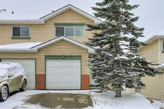 Main Photo: 101 Country Hills Villas NW in Calgary: Country Hills Row/Townhouse for sale : MLS®# A1089645