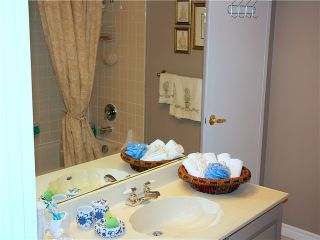 "Photo 8: 703 4353 HALIFAX Street in Burnaby: Brentwood Park Condo for sale in ""BRENT GARDENS"" (Burnaby North)  : MLS®# V883612"