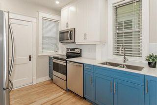 Photo 16: 206 Braemar Avenue in Winnipeg: Norwood Residential for sale (2B)  : MLS®# 202112393