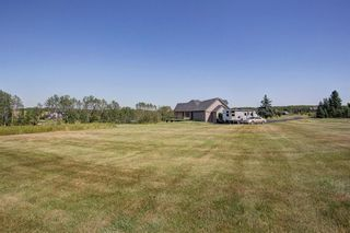 Photo 45: 31180 Woodland Way in Rural Rocky View County: Rural Rocky View MD Detached for sale : MLS®# A1074858