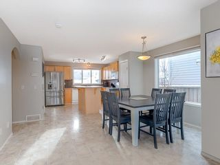 Photo 6: 649 EVERMEADOW Road SW in Calgary: Evergreen Detached for sale : MLS®# C4219450