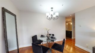 "Photo 6: 302 118 E 2ND Street in North Vancouver: Lower Lonsdale Condo for sale in ""The Evergreen"" : MLS®# R2520684"