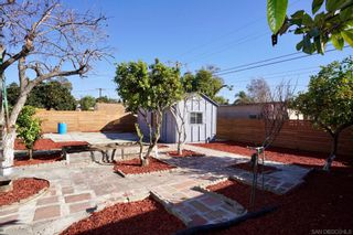 Photo 25: PARADISE HILLS House for sale : 4 bedrooms : 5851 Alleghany in San Diego