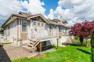 "Photo 19: 16 20222 96 Avenue in Langley: Walnut Grove Townhouse for sale in ""Windsor Gardens"" : MLS®# R2362308"